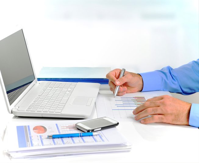 Drive Productivity in Your Accounting Department