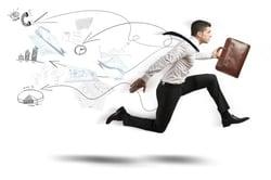 Document Management Benefits Mid-Sized Companies