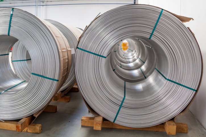 Electronic Document Management Helps Aluminum Manufacturer Grow Business