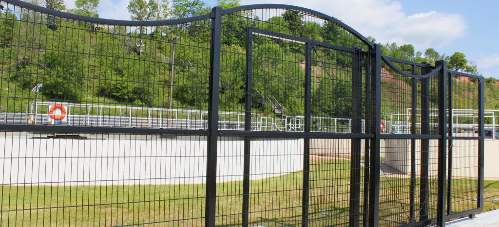 Century Fence Image