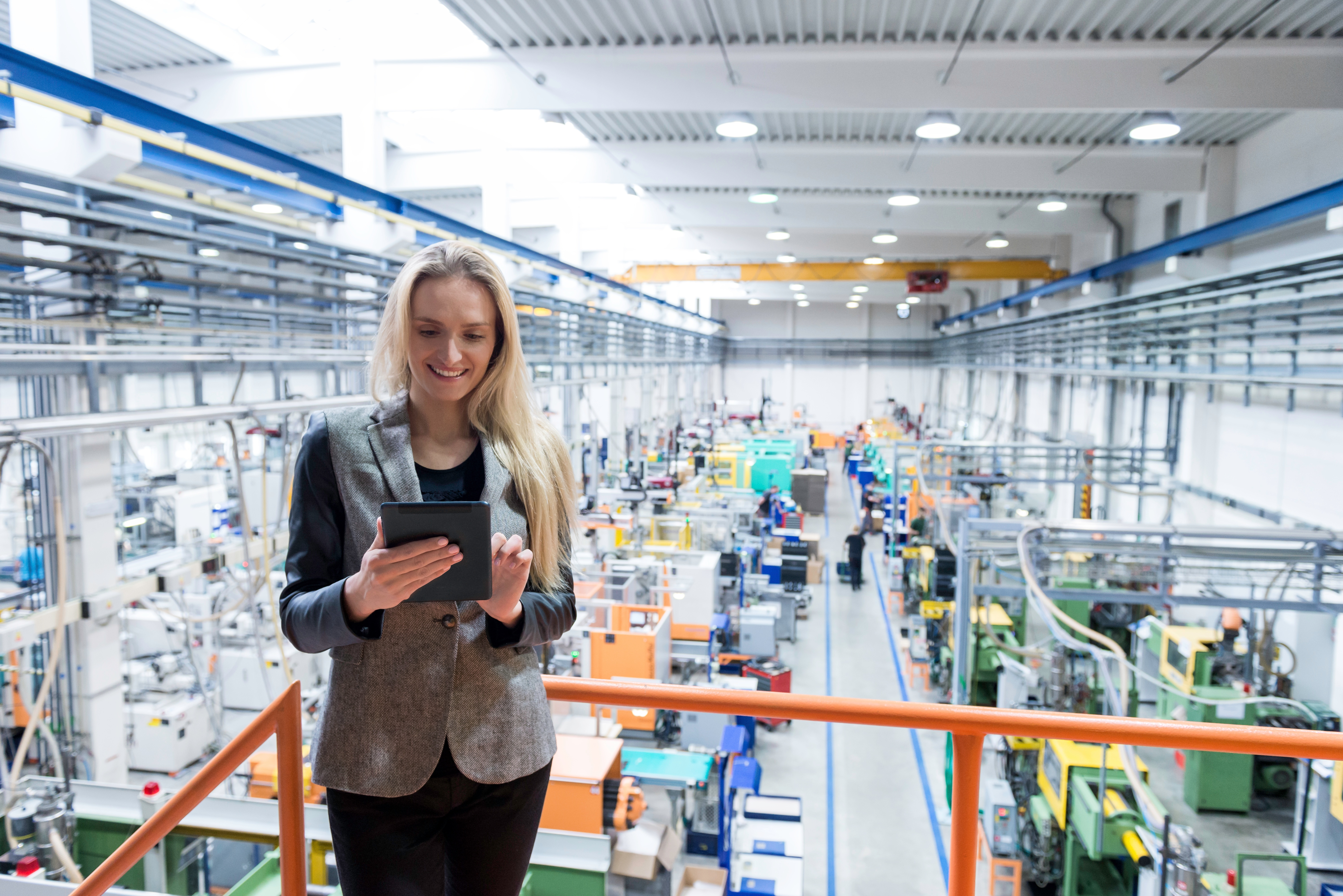 9 Ways Automated Customer Documentation Can Reduce Manufacturing Cycle Time