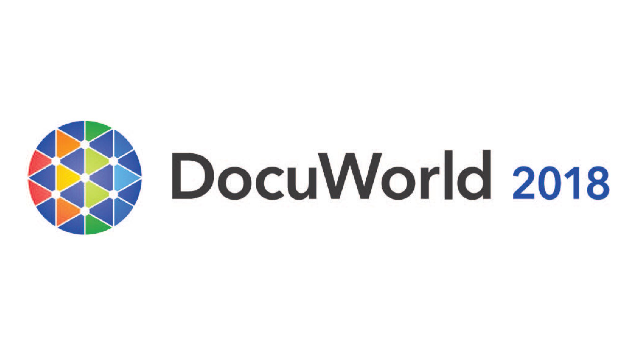 DocuWorld Logo - Square - CMYK - 72 dpi-2