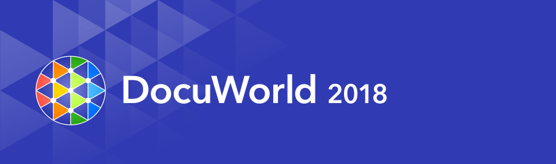 DocuWorld Solid Intro Slide 1