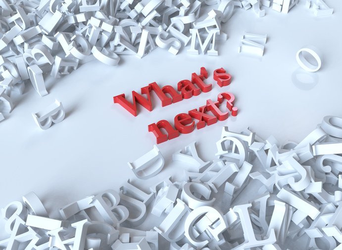 What is next graphic