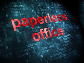 Are Customers Focused on Achieving a Paperless Office or Digital Transformation? Or Both?