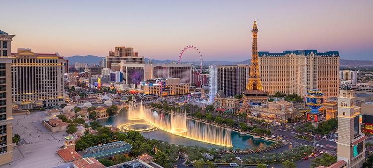 iStock-621843450 Las Vegas